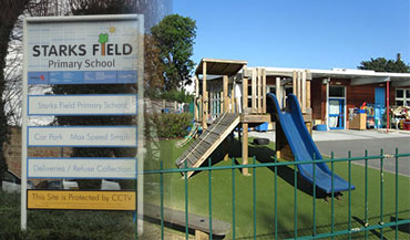 Starks Fields Primary School