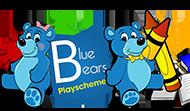 Blue Bears Playscheme